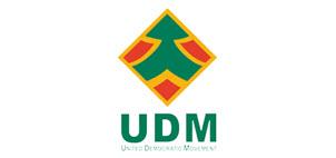 UDM 2019 Manifesto