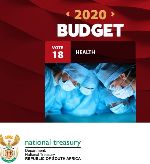 Health Budget 2020