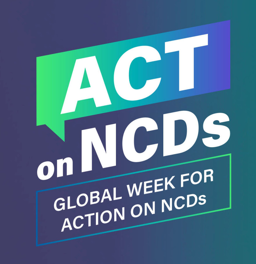 COVID-19 And NCDs – A Newly Acknowledged Vulnerability